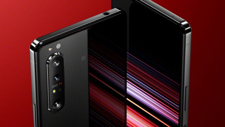 Xperia 1 II (Mark 2) is Sony's first 5G flagship
