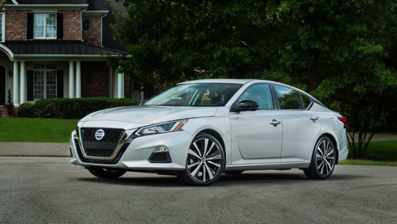 2020 Nissan Altima Reviews | Price, specs, features and photos