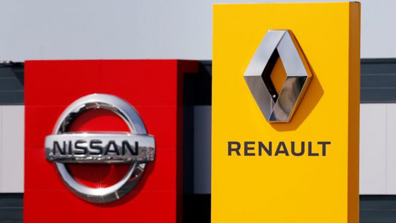 Nissan to exit Renault venture capital fund