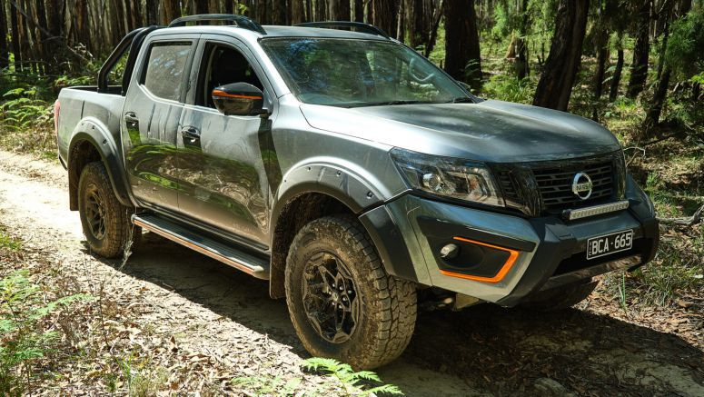 2020 Nissan Navara N-Trek Warrior Review: Is The Ranger Raptor Rival As Good As It Looks?