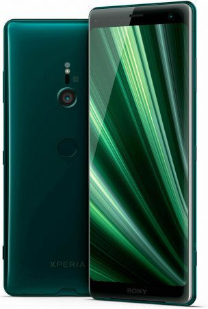 Xperia XZ2 and XZ3 family get February 2020 security patches (52.1.A.0.618)