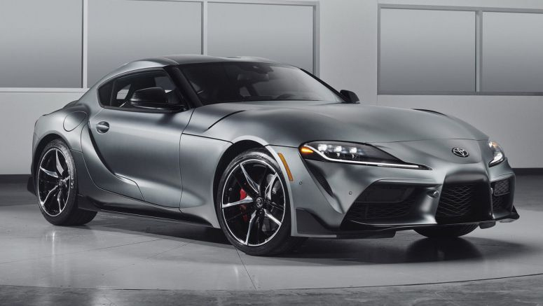 2020 Toyota Supra Available With Up To $1,000 Off In Dealerships