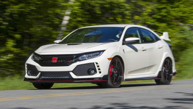 Hondata Honda Civic Type R fuel system upgrade offers big power potential
