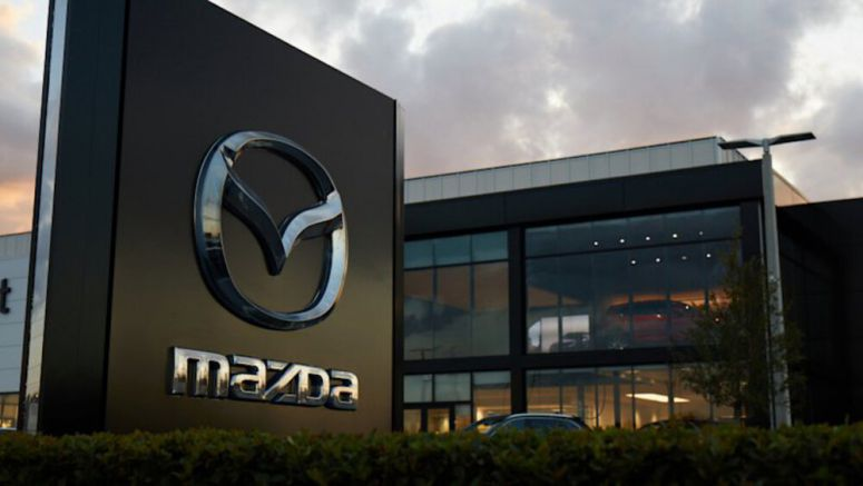 Mazda gives free oil changes to medical workers fighting coronavirus