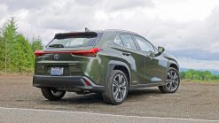2020 Lexus UX 200 and UX 250h Reviews | Photos, features, specs and photos