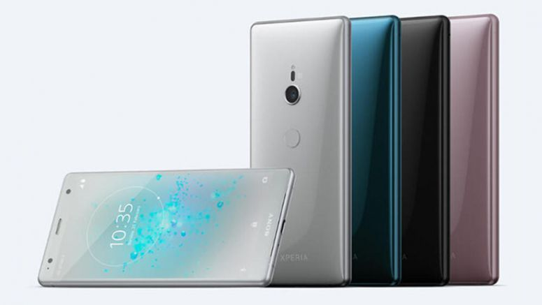 April 2020 security patches hit the Xperia 1/5 and XZ2/XZ3 families