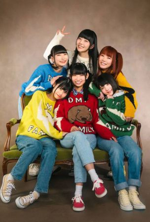 Dempagumi.inc members launch individual YouTube channels