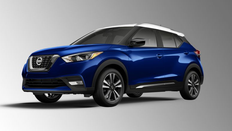 2020 Nissan Kicks Review | Price, specs, features and photos