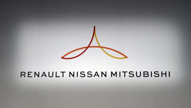 Nissan-Renault-Mitsubishi will share platforms, divvy up the globe