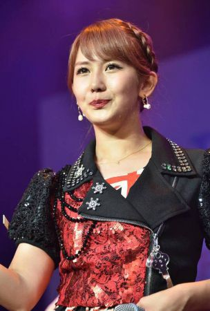 Okai Chisato retires from showbiz