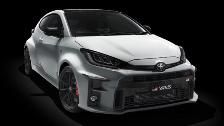 Toyota announces plans to introduce a hot hatch in America