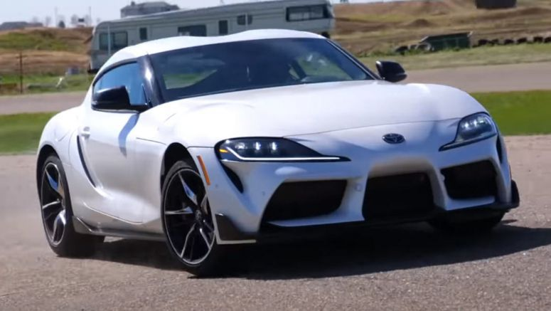 2021 Toyota GR Supra: First Video Reviews Are In, Here's What Everyone's Saying
