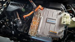 Nissan reveals Kicks e-Power hybrid for Thailand