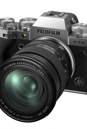 Fujifilm's Webcam Software For Mac Will Be Releasing This July