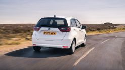 2020 Honda Jazz First Drive | What's new, next-generation Honda Fit, hybrid