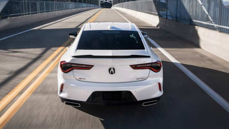 Acura roadmap leaks, suggests compact Type S and MDX Type S coming