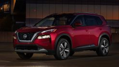 2021 Nissan Rogue revealed with new design, more features