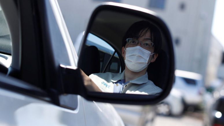Japan's 'Paper Drivers' turning back to cars during coronavirus pandemic