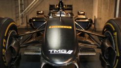 What Would You Do With This 2009 Toyota TF109 Formula 1 Car That's For Sale?