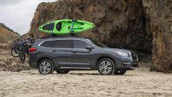 2021 Subaru Ascent Review | Price, specs, features and photos