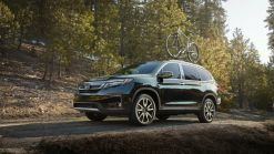 2021 Honda Pilot Review | Price, features, specs and photos