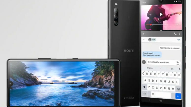 July 2020 security patches arrive for Xperia 1, 5, 10 II and XZ2/XZ3 series