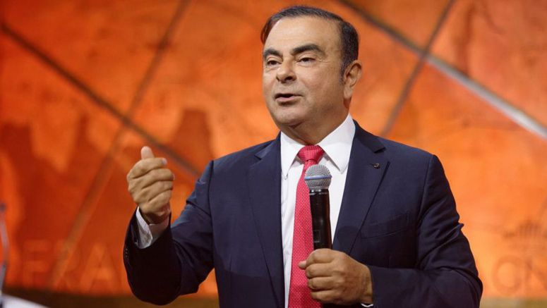 Carlos Ghosn's Son Allegedly Paid $500,000 In Crypto To Have Exec Smuggled Out Of Japan