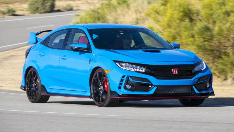 2021 Honda Civic Review | Price, specs, features and photos