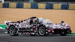 Toyota GR Super Sport hypercar gets previewed at 24 Hours of Le Mans