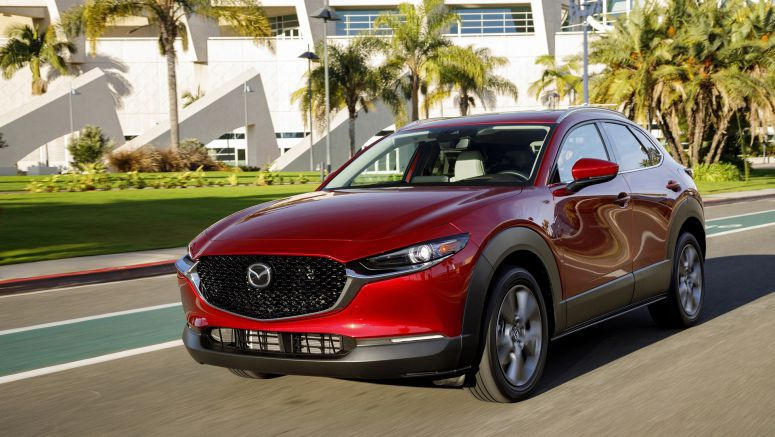 2021 Mazda CX-30 Review | Price, specs, features and photos