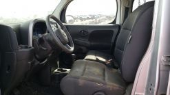 Junkyard Gem: 2010 Nissan Cube with 6-Speed Manual Transmission
