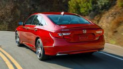 2021 Honda Accord Ditches Manual Gearbox, Gains Minor Updates And Sport Special Edition