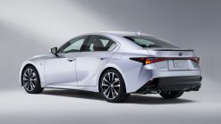 2021 Lexus IS First Drive | What's new for the IS 300 and IS 350 F Sport