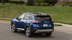 2021 Nissan Rogue First Drive | What's new, specs, photos
