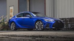 2021 Lexus IS Confirmed For Australia, Will Start At AU$61,500