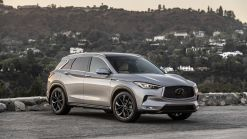 2021 Infiniti QX50 adds more features and gets a higher price