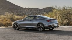 2021 Infiniti Q60 starts at $42,675 and gets a few equipment changes