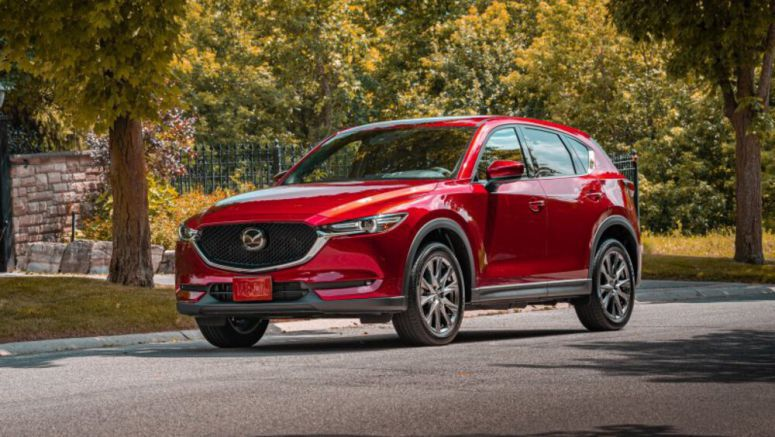 Mazda ranks first in reliability, unseating Toyota and Lexus
