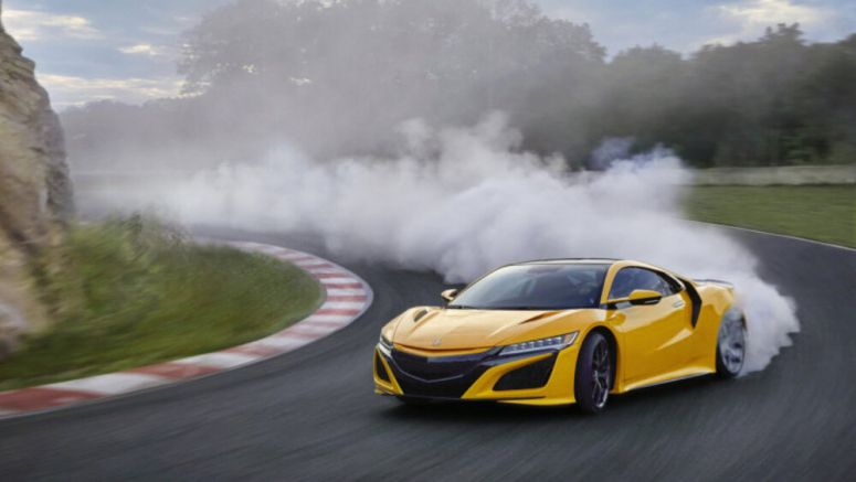 2020 Acura NSX, Audi R8, BMW M8 are this month's most discounted cars
