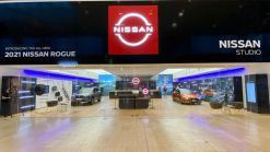 Nissan Studio Allows Canadians To Virtually Visit An Actual Dealership Through Online Streaming