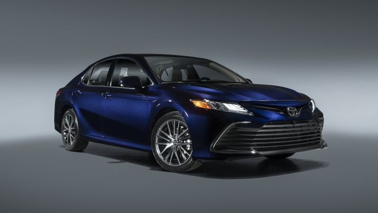 2021 Toyota Camry Review | Price, specs, features and photos