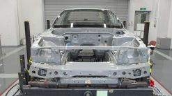 Nissan's launches factory bare-metal restoration program for Skyline GT-R