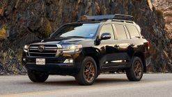 Toyota confirms the current Land Cruiser will retire after 2021