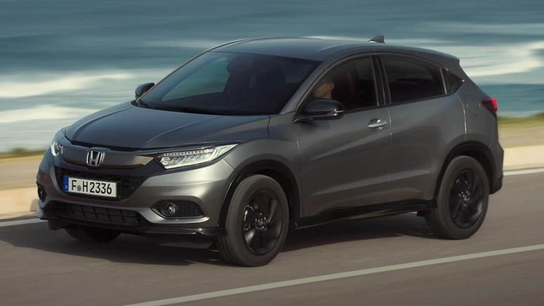 Honda HR-V Pulled From UK, Other Euro Markets Might Follow