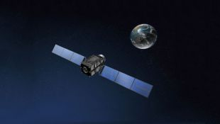 Michibiki Satellite