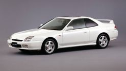 Honda Prelude 5th Generation
