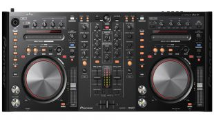Pioneer DDJ-S1 for Serato ITCH