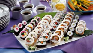 Japanese cuisine as UNESCO heritage