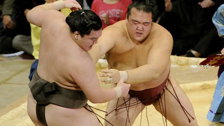 Kisenosato to be promoted to ozeki
