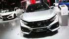 Honda's New Civic Diesel Wants Some Attention Too In Frankfurt